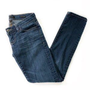 BKE • Reserve Stella Ankle Skinny Jeans